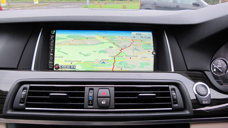 Used BMW 5 Series | Keston, Kent | 911 Box